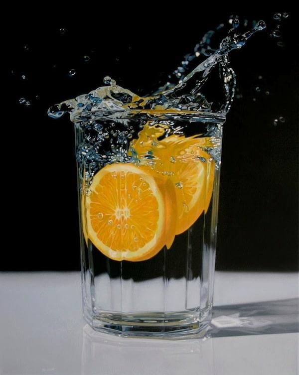 Hyperrealism Art Hyper Realism Hyperrealist Paintings