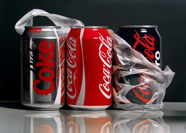 Hyperrealism Art Hyper Realism Hyperrealist Paintings