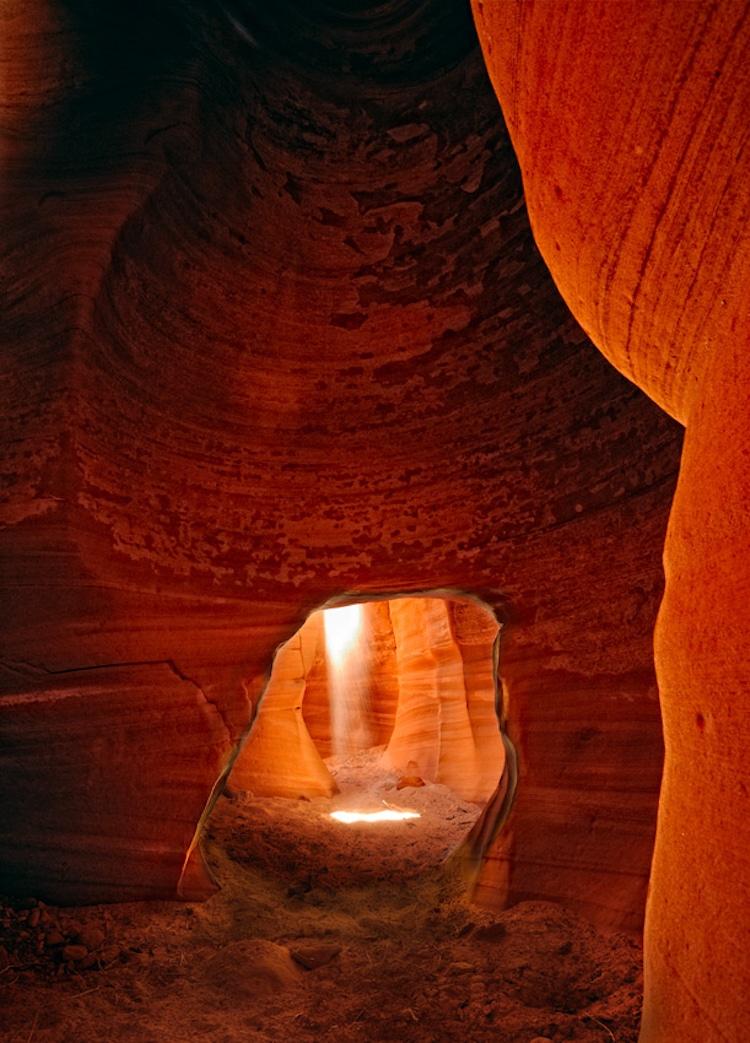 Antelope Canyon and Canyon X Canyons Christopher Eaton