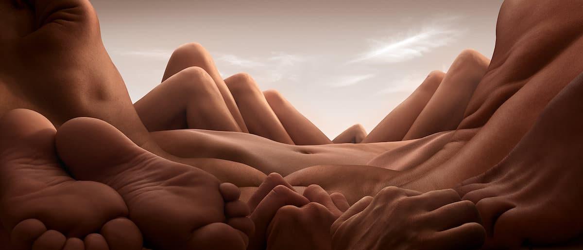 Fine Art Photography by Carl Warner