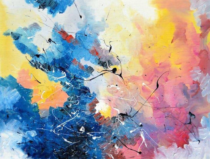 synesthesia examples from synesthesia artist melissa mccracken