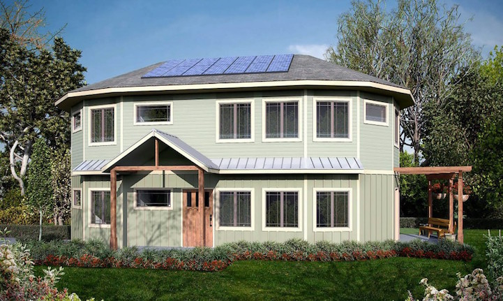 Modern Prefab Homes Under 100k Offer an Eco-Friendly Way of Life