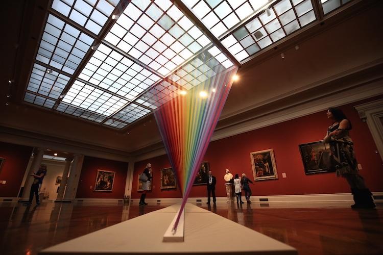 Visitez le Musée d'Art de Toledo