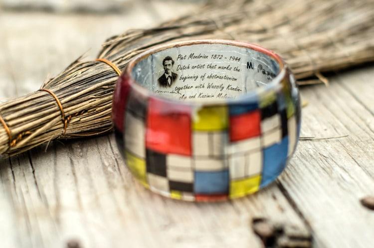 10-paganeuniques-fine-art-resin-bracelet-mondrian