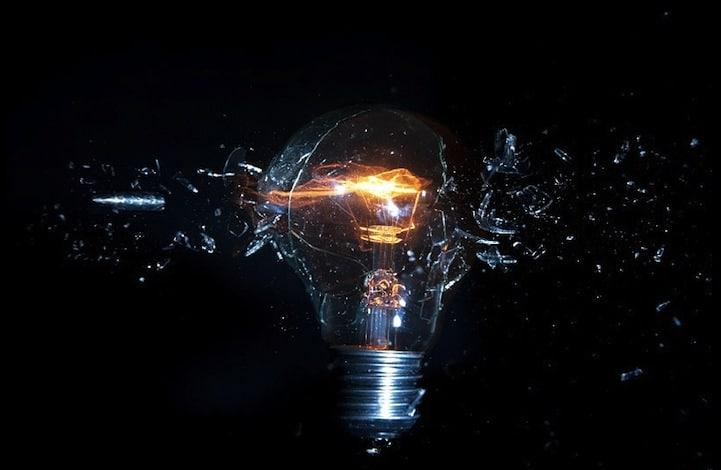 Light Bulb I