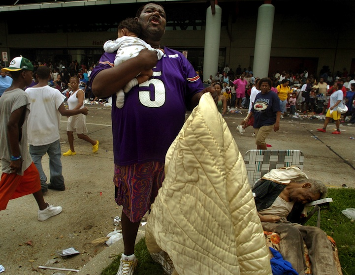 2005 orleans hurricane katrina pictures