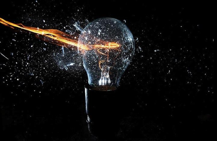 Light Bulb II