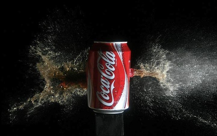 Coke I