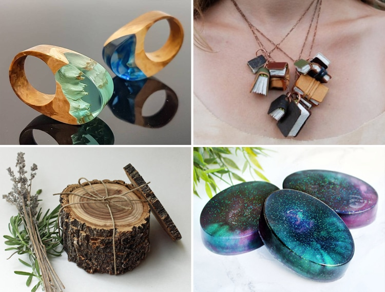 25 creative gifts you can only find on etsy my modern met creative gifts on etsy negle Images