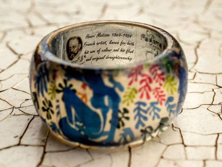 4-paganeuniques-fine-art-résine-bracelet-matisse