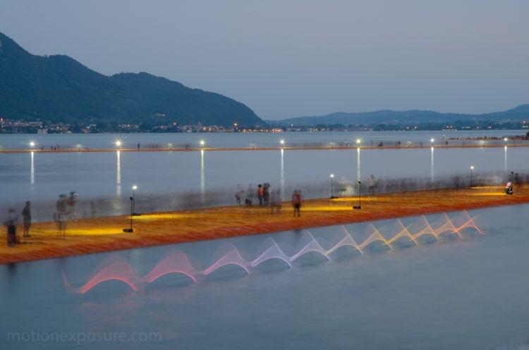stephen orlando light paintings