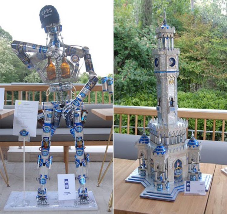 7-efes-pilsen-beer-can-sculpture