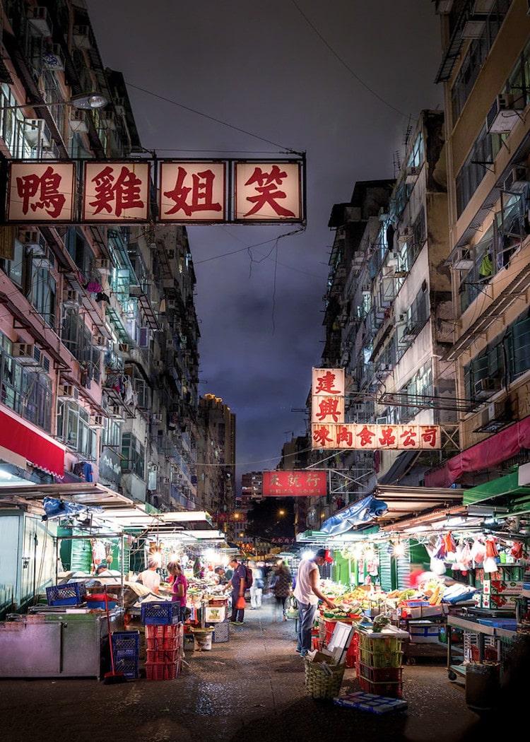 andy yeung hong kong night photography