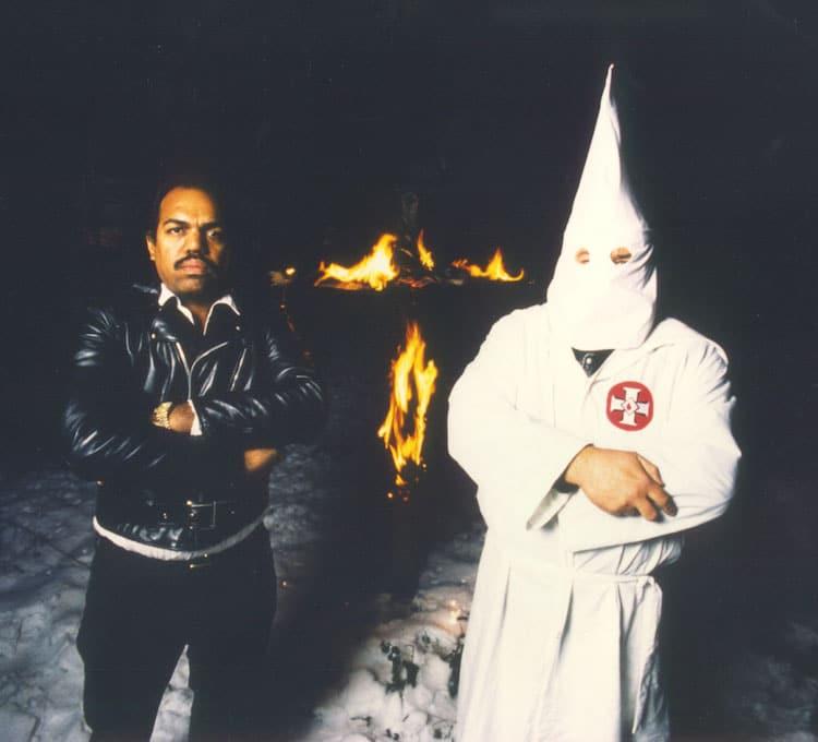 daryl davis klan kkk racism