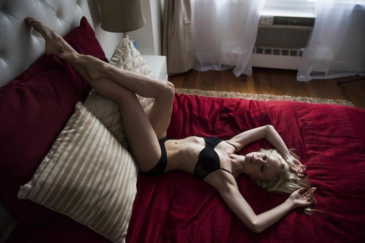 ballerina bedroom elina miettinen damon dahlen huffington post