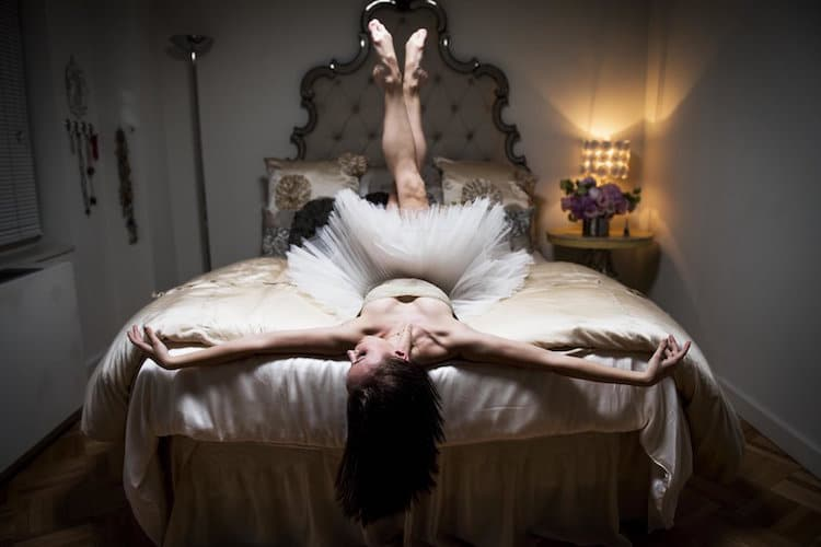 ballerina bedrooms skylar brandt damon dahlen huffington post