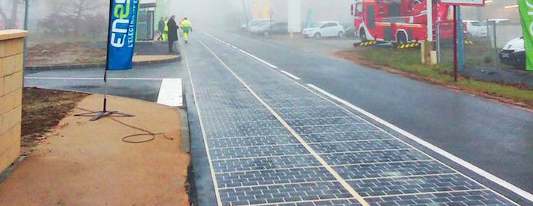 france wattway solar road