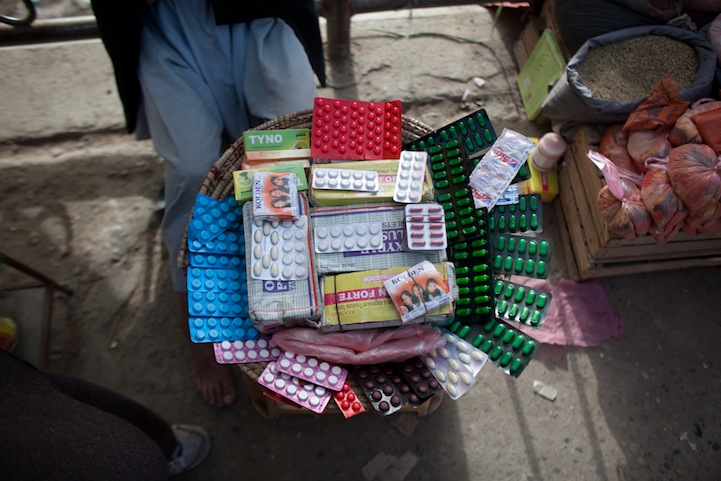 Pills for Sale.
