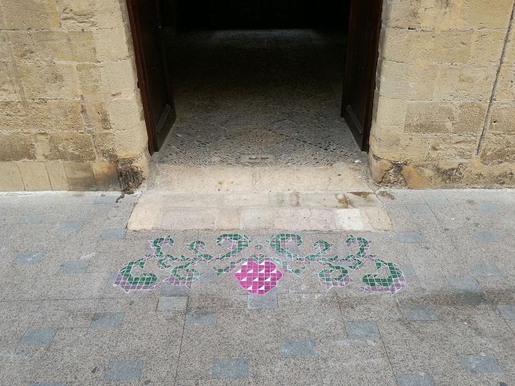 javier de riba floors illusion