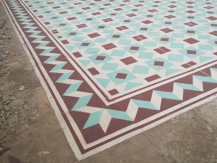 javier de riba floors