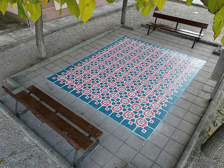 javier de riba street art