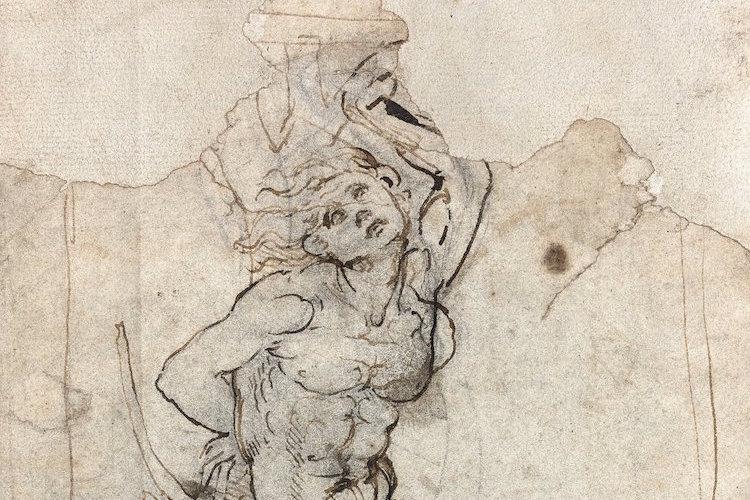 Leonardo da Vinci Discovery at Tajan