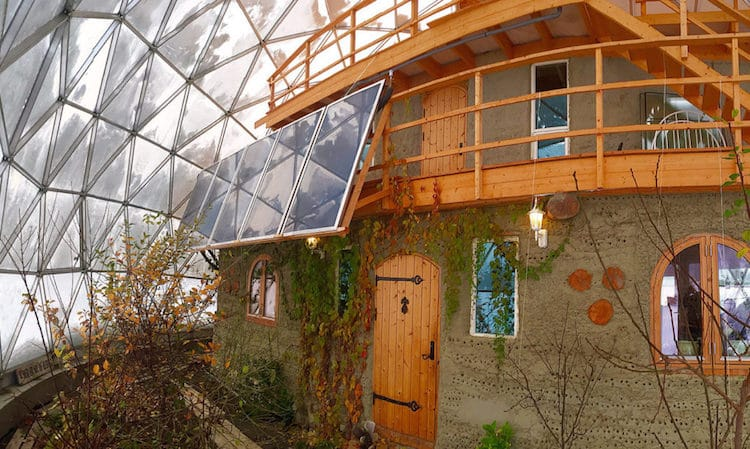 nature house hjertefolger arctic circle