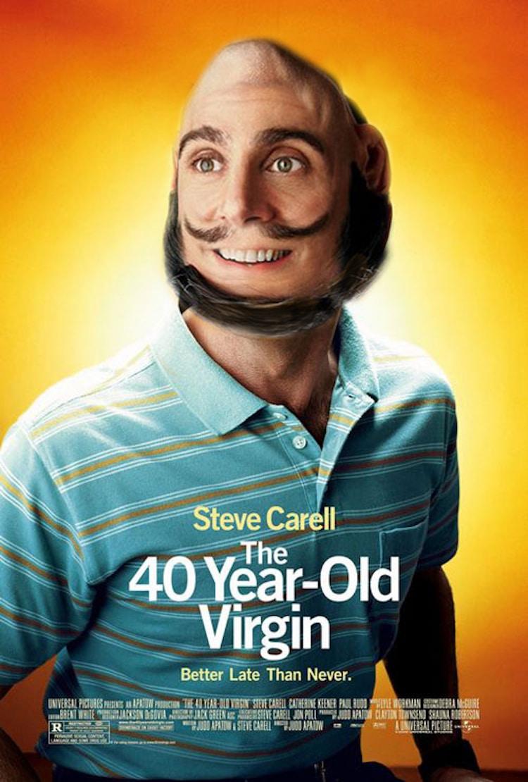 face flip humor movie
