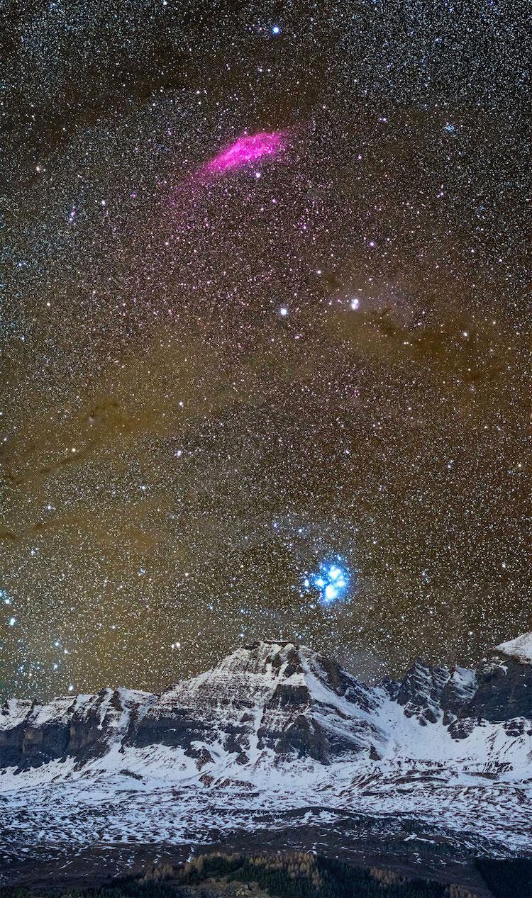 sandro casutt andromeda galaxy photography