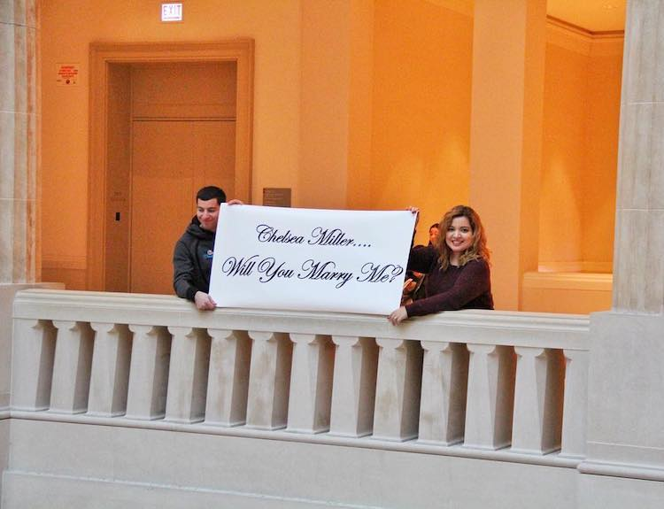 art museum engagement