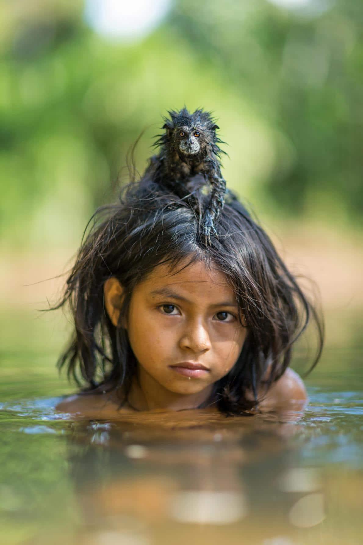 best photos charlie hamilton james
