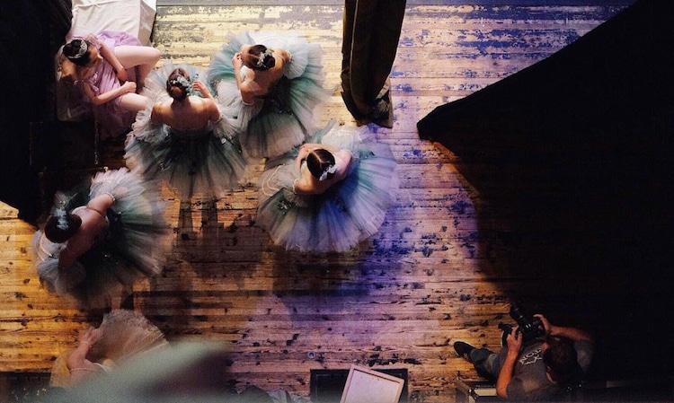 best photos darian volkova