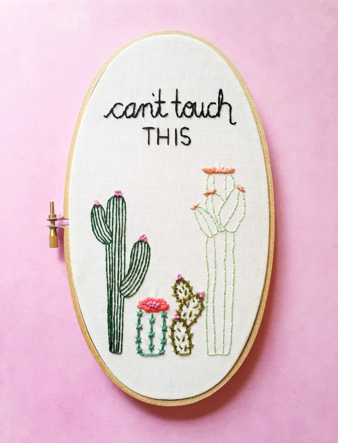 Pieces of funny cross stitch that will leave you laughing
