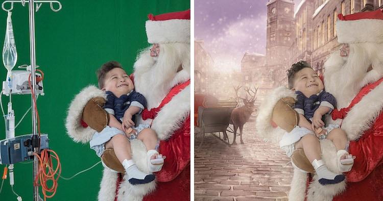 Karen Alsop Christmas Wish Project