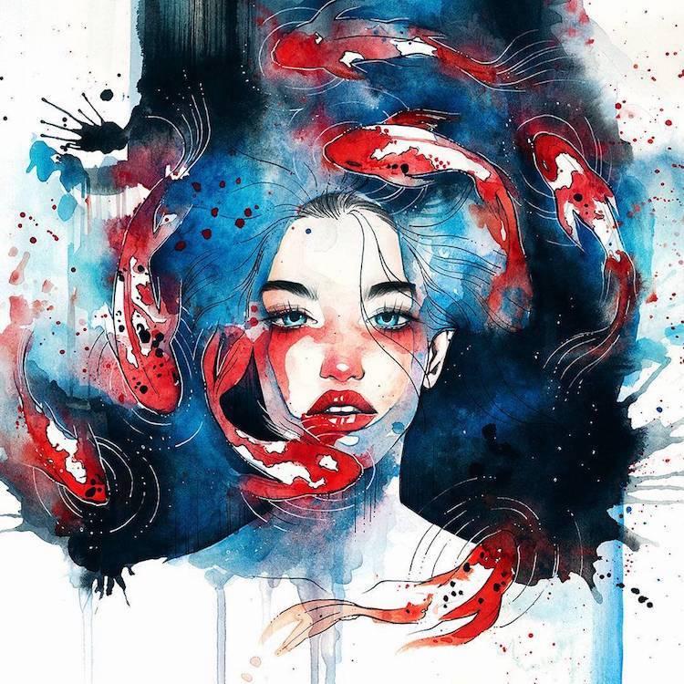 emerging artists 2016