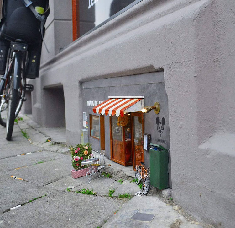 anonymouse tiny mice shops sweden