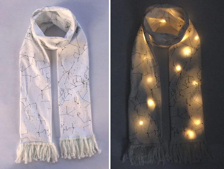 Illumiscarf by Shenova
