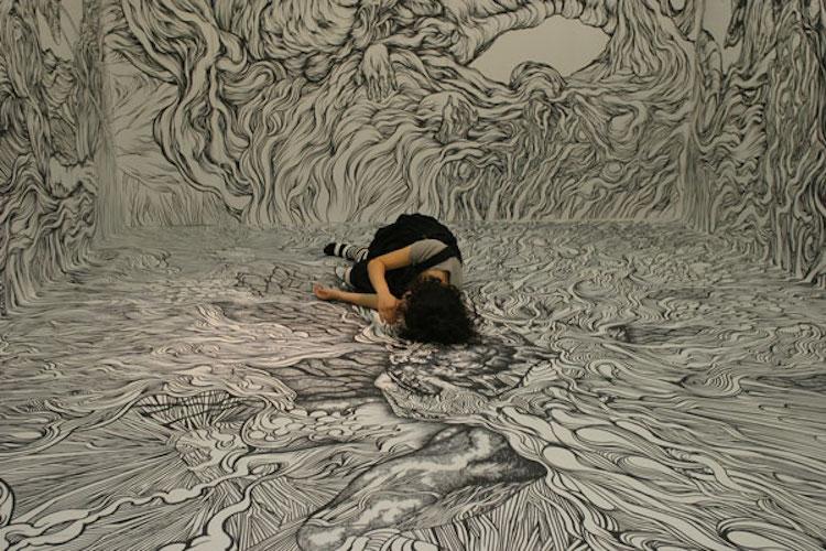 yosuke-goda-psychadelic-room-1