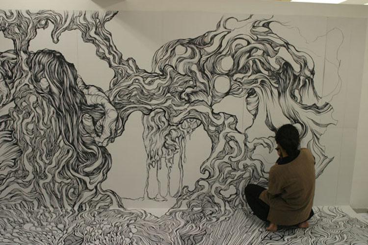 yosuke-goda-psychadelic-room-8