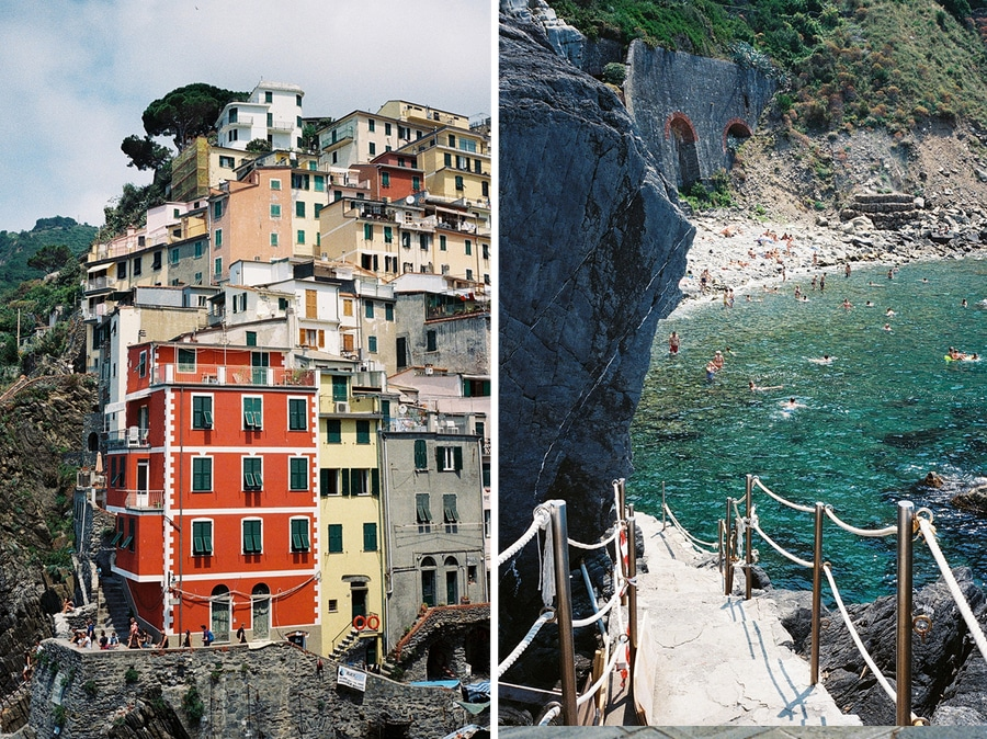 jaka bulc cinque terre photos italy travel photography