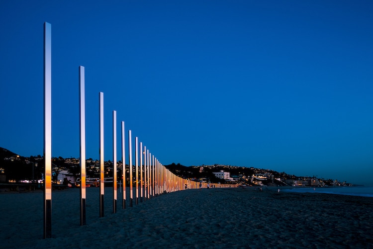 laguna art museum phillip k smith installation art