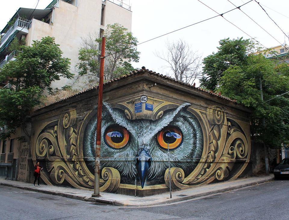 wd street art 3d street art