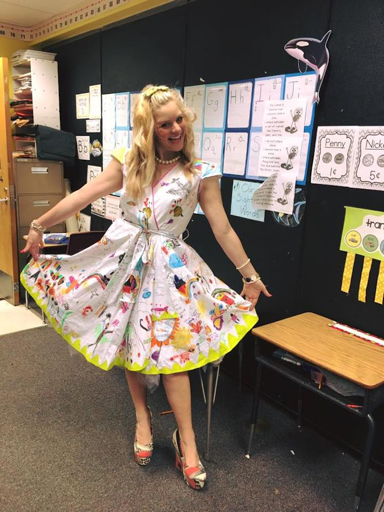 One-Of-A-Kind Teachers Who Go Above and Beyond for Their Students