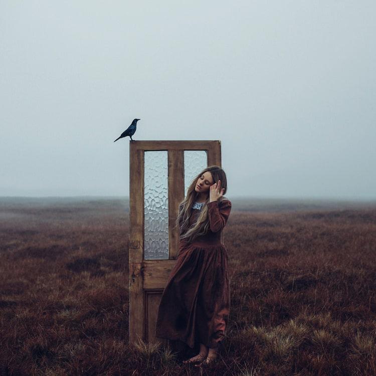 Conceptual Photography by Adam Bird Brings Creative ...
