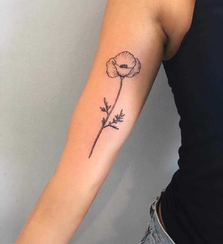 Vegan Tattoos By Anna Sica Celebrate Nature With Intricate