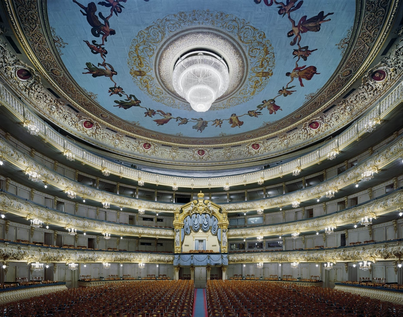 The Most Beautiful Opera Houses from Around the World