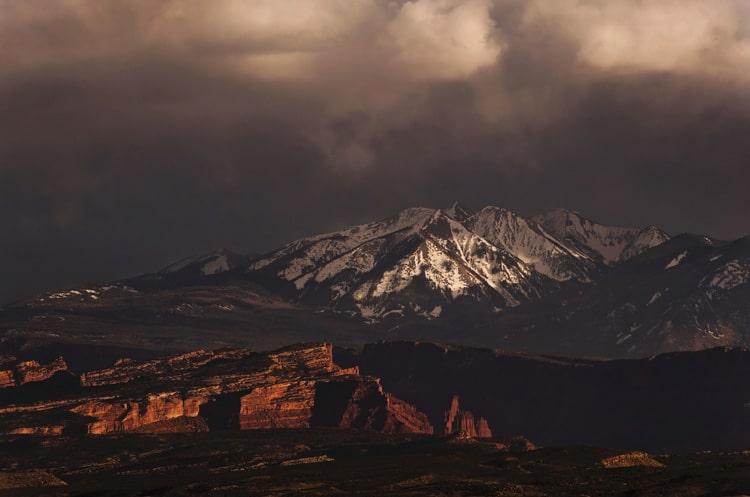 Rockies by Cameron Bushong