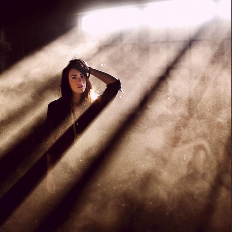 Rays by Cameron Bushong