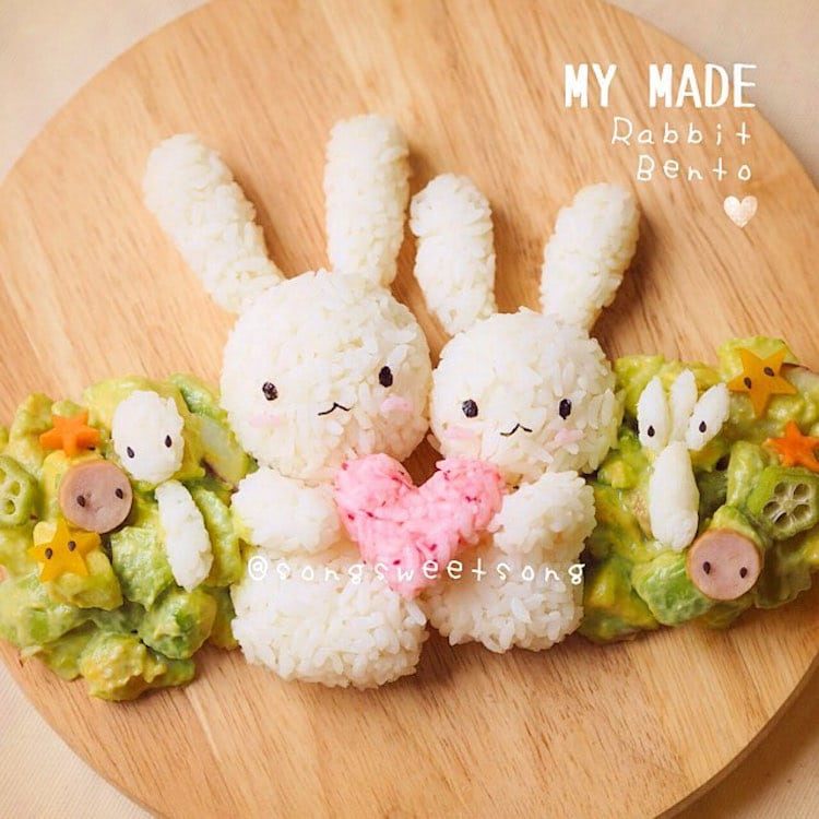 edible works of art food candy