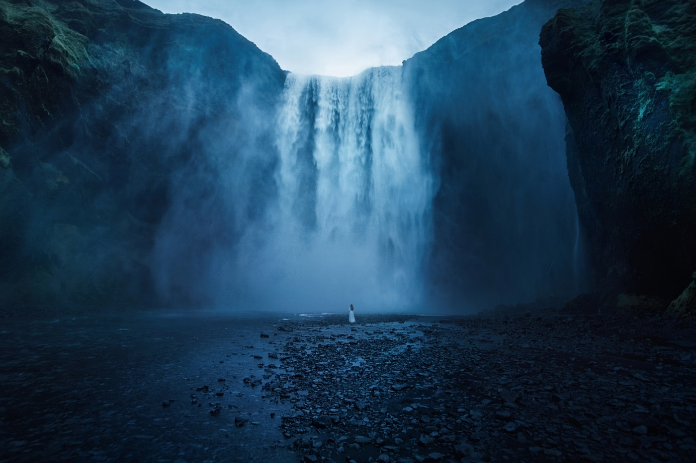 Follow Me Away Captures the Stunning Sights of Iceland